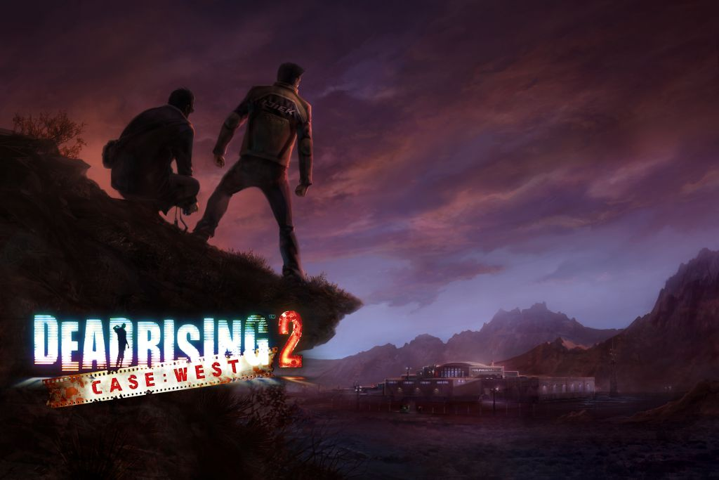 Dead Rising 2, Case West, 4К, HD, 2K, 4K