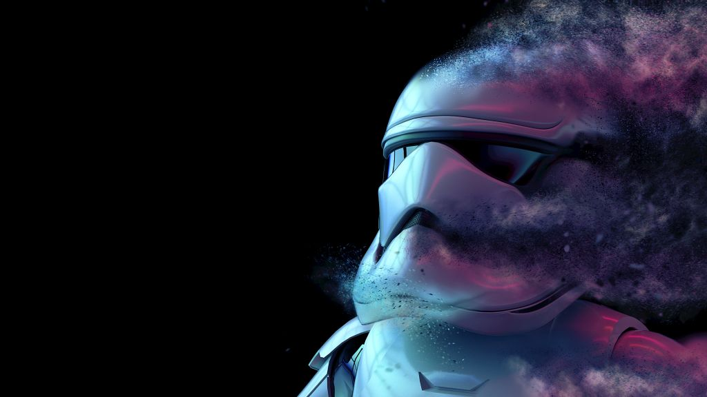 Stormtrooper, HD, 2K, 4K