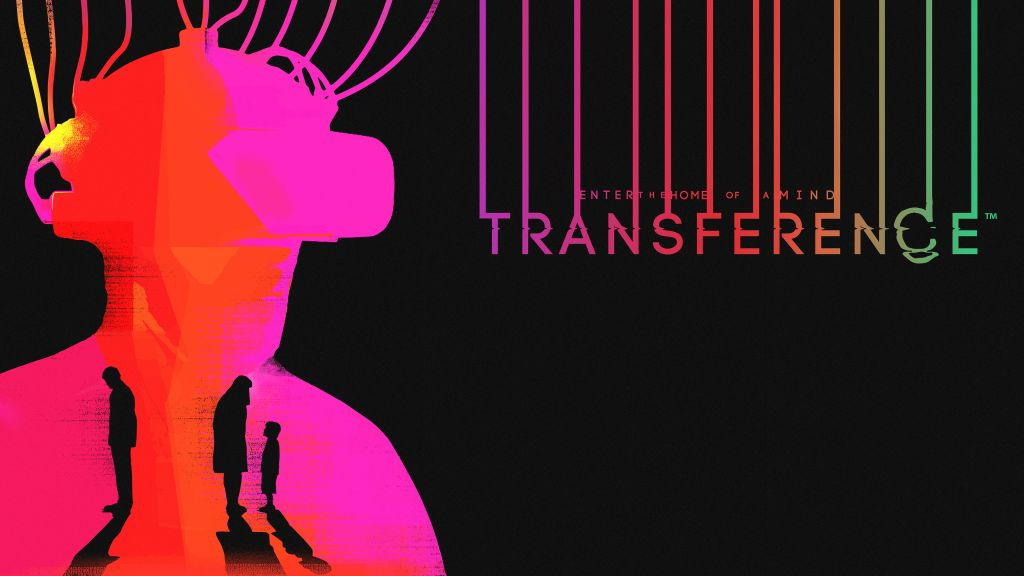 Transference, Playstation Vr, Oculus Rift, Htc Vive, Playstation 4, Xbox One, Пк, 2018 Г., HD, 2K, 4K