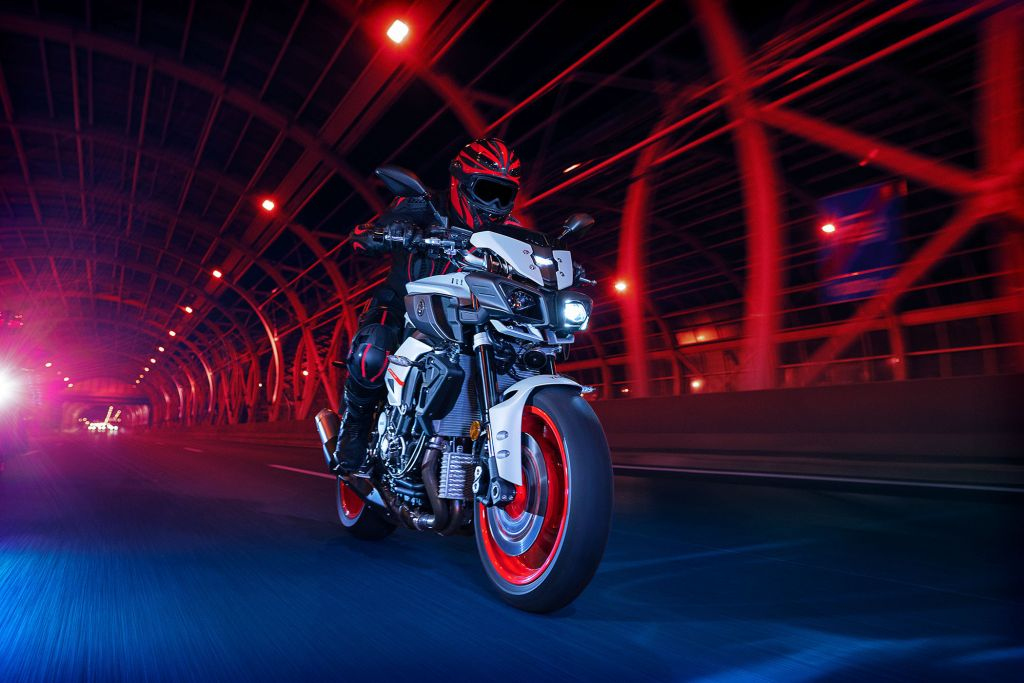 Yamaha Mt-10, 2019, HD, 2K